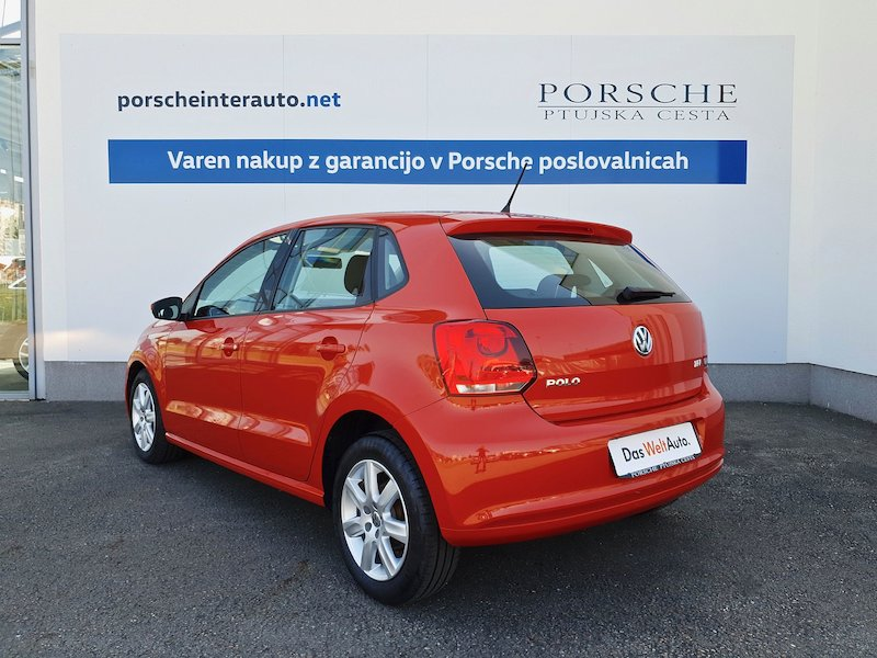 Volkswagen Polo 1.6 TDI Highline4