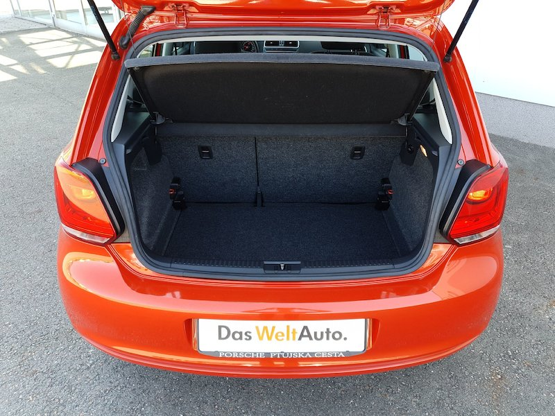 Volkswagen Polo 1.6 TDI Highline7