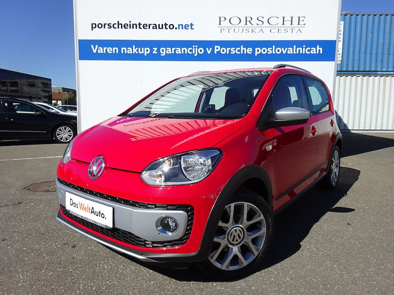 Volkswagen Up! Cross Up 1.0