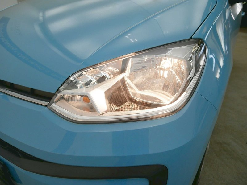 Volkswagen Up! move up  1.019
