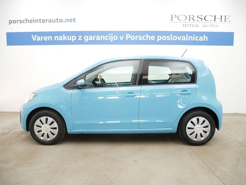 Volkswagen Up! move up  1.03