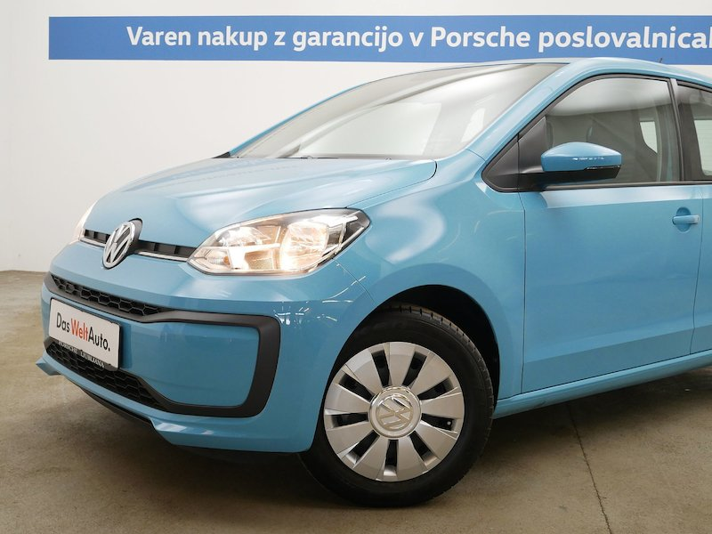 Volkswagen Up! move up  1.05