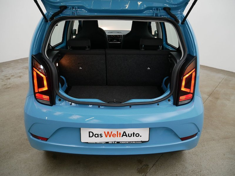Volkswagen Up! move up  1.07