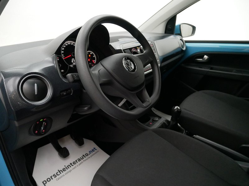 Volkswagen Up! move up  1.09