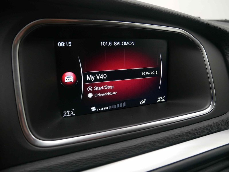 Volvo V40 D4 Momentum Geartronic16