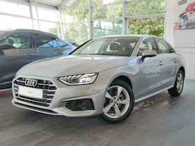 Audi A4 35 TDI Advanced S tronic