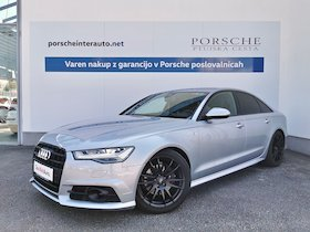 Audi A6 2.0 TDI quattro Business S tronic S line