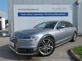 Audi A6 Allroad Allroad 3.0 TDI quattro Business Tiptronic