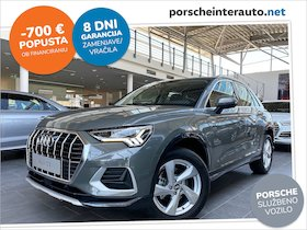 Audi Q3 35 TDI Advanced S tronic - AUDI BON