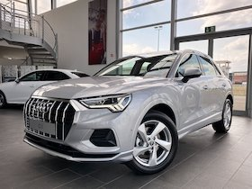 Audi Q3 35 TFSI Advanced S tronic - AUDI BON