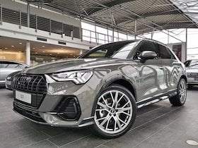 Audi Q3 35 TFSI S line S tronic Edition One
