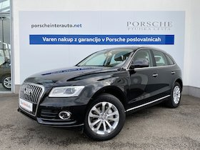Audi Q5 quattro 2.0 TDI clean diesel Business Plus S-tronic