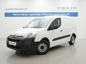 Citroën Berlingo BlueHDi 100 Club L1 SLOVENSKO VOZILO