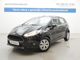 Ford Fiesta 1.5 TDCi ECOnetic Start Stop