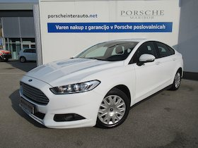 Ford Mondeo 2.0 TDCi Trend Powershift