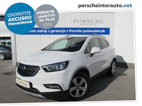 Opel Mokka X 4x4 1.6 CDTI Enjoy Start Stop