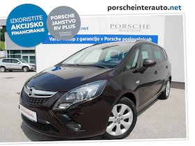 Opel Zafira Tourer 2.0 CDTi Enjoy Avt.
