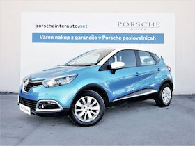 Renault Captur TCe 90 Energy Expression Start Stop - SLO.