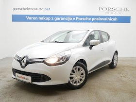 Renault Clio dCi 75 Energy Expression Start Stop