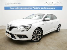 Renault Megane Berline dCi 130 Energy Intens