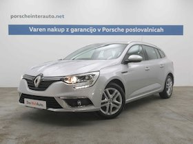 Renault Megane Grandtour dCi 90 Energy S S Limited