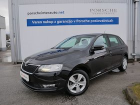 Škoda Rapid Spaceback 1.0 TSI Ambition