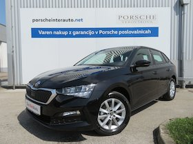 Škoda Scala Ambition 1.6 TDI