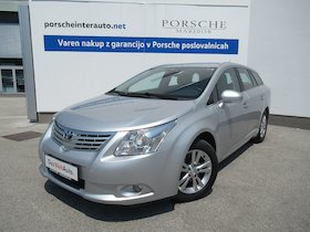 Toyota Avensis W G 2.0 D-4D Business