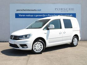 Volkswagen Caddy 2.0 TDI Trendline Business KRPAN