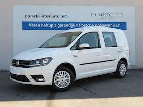 Volkswagen Caddy Business Trendline KRPAN 2.0 TDI