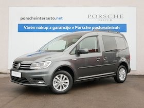 Volkswagen Caddy KRPAN Business+ 2.0 TDI