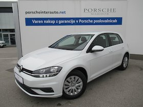 Volkswagen Golf 1.0 TSI BMT Rabbit FINANCIRANJE VW BON