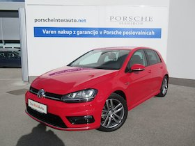 Volkswagen Golf 1.2 TSI BMT 40 let