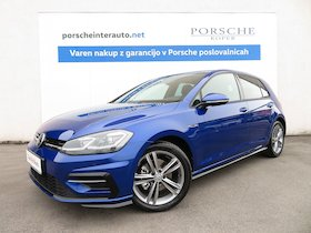 Volkswagen Golf 1.5 TSI ACT BMT R-Line Edition