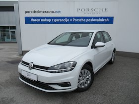 Volkswagen Golf 1.6 TDI BMT Rabbit