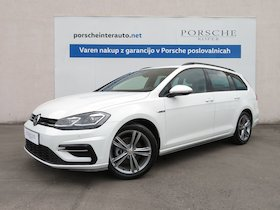 Volkswagen Golf Variant 1.5 TSI ACT BMT R-Line Edition