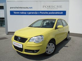 Volkswagen Polo 1.4 Cool   Family
