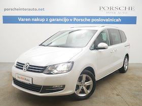 Volkswagen Sharan 2.0 TDI BlueMotion Technology Highline