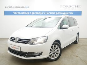 Volkswagen Sharan 2.0 TDI BlueMotion Technology Highline Sky