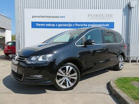 Volkswagen Sharan 2.0 TDI Highline BlueMotion Technology