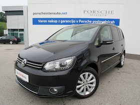 Volkswagen Touran 2.0 TDI BlueMotion Tech. Highline Sky