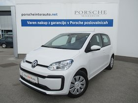 Volkswagen Up! 1.0 TSI move up