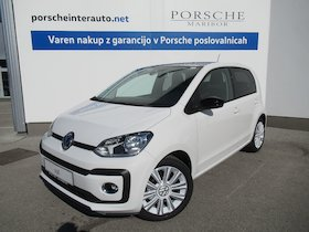Volkswagen Up! High up  1.0 TSI BMT FINANCIRANJE VW BON