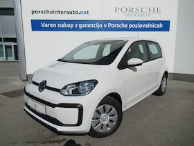 Volkswagen Up! Move Up  1.0 TSI BMT FINANCIRANJE VW BON