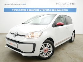 Volkswagen Up! beats 1.0